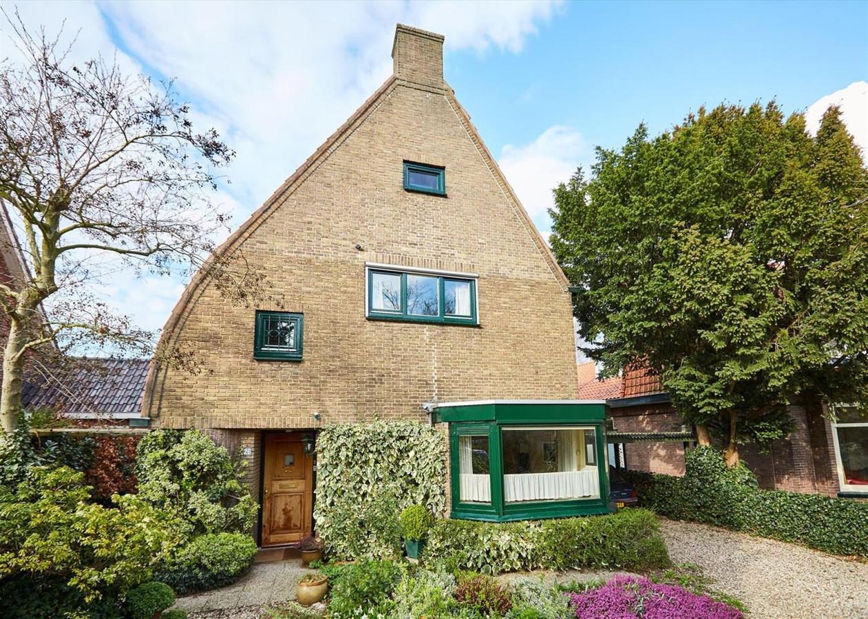 Veel kijkers voor te koop staande huizen op open huizendag for Huis nijmegen