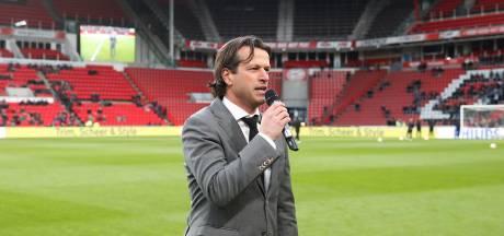 Faber tot eind van seizoen trainer van PSV