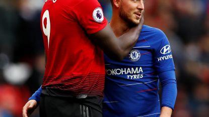 Champions League ver weg voor Lukaku en co