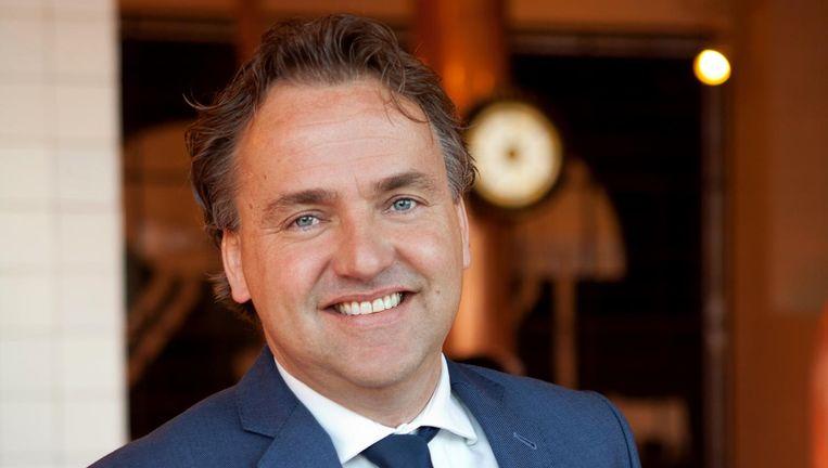 Dirk Lubbers Beeld Heineken Experience