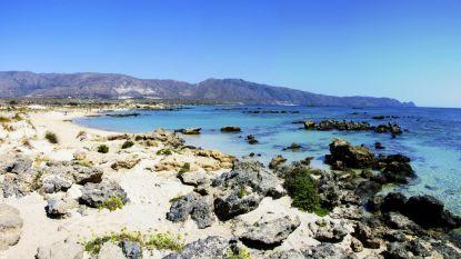 Zeebeving schudt Griekse eilanden door elkaar