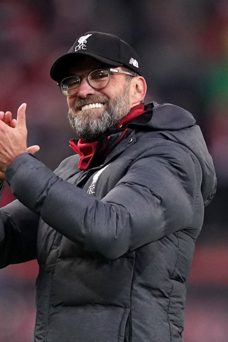 Jürgen Klopp et Liverpool prolongent leur idylle