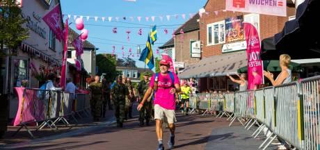 Roze woensdag: met 43.000 door Wijchen