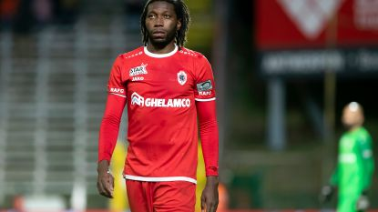 VIDEO. Bleek Antwerp ziet Refaelov penalty missen en slikt nederlaag tegen Charleroi