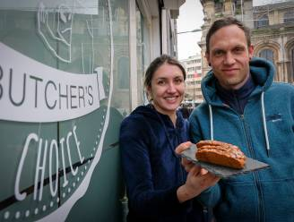 """The Vegan Butcher's Choice gaat aan de haal met 'Belgian Vegan Award': """"We bereiken zelfs vleeseters met onze producten"""""""
