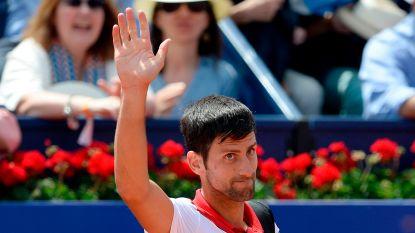 Cijfers tonen het aan: 2018 is tot dusver een sportief rampjaar voor Novak Djokovic