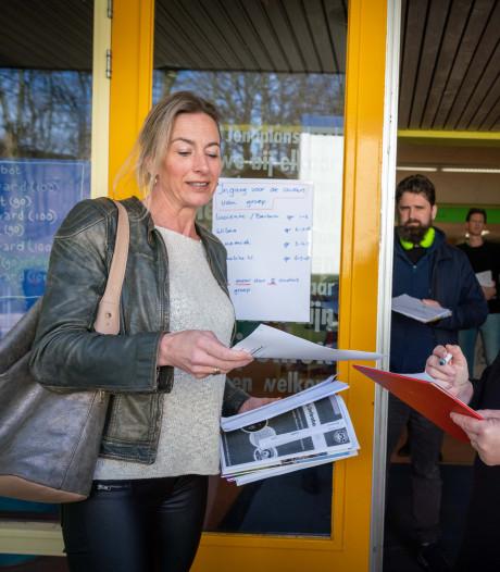 Slechts handvol leerlingen gaat naar school in Arnhem, veel vragen bij ouders