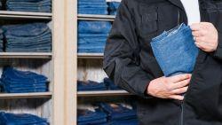 Opleiding gauwdiefstallen loont meteen: twee agenten vatten winkeldief met buit van 1.200 euro