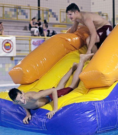 Geen Osse Zwemvierdaagse: sfeer hoort erbij maar kan niet samen met corona-regels