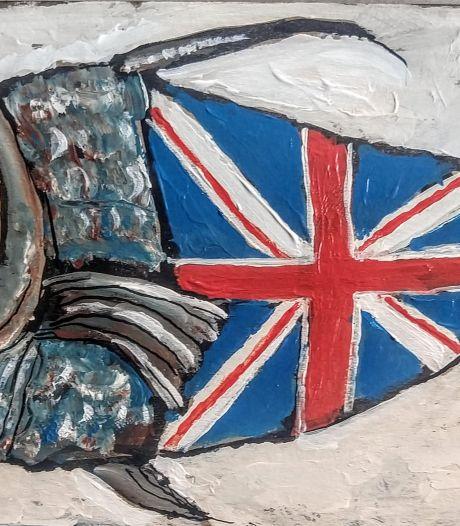 Britannia, rule the waves
