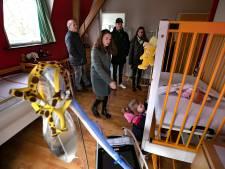 Open Dag Villa ExpertCare in Waalre: ook warme zorg in het medisch kinderdagverblijf