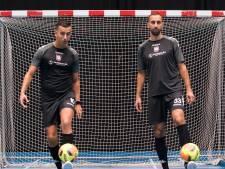 FCK De Hommel maakt zich op voor druk seizoen: 'We gaan vol voor de titel'