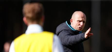 Assistent Robbemond tot 2021 bij PSV