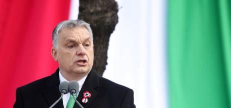 Europese Volkspartij wil partij Viktor Orbán buitenspel zetten