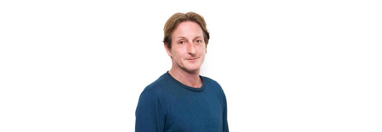 Sander Donkers.