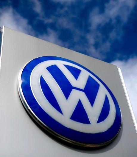 Tricherie antipollution: Volkswagen condamné à rembourser en partie un client
