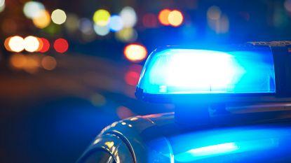 15-jarige inbreker vlucht met 145 kilometer per uur voor politie bij Charleroi