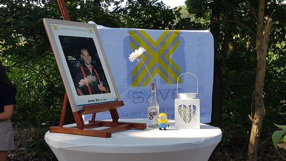 Joran Sol overleed op 24 augustus 2017.