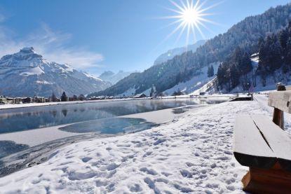 Recordwinter op komst in Zwitserland: nooit zo warm sinds 1864