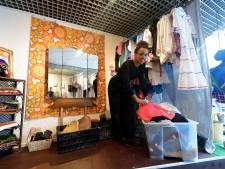 Kolder verdwijnt uit binnenstad Bergen op Zoom: 'het was voor mij meer dan een winkel'