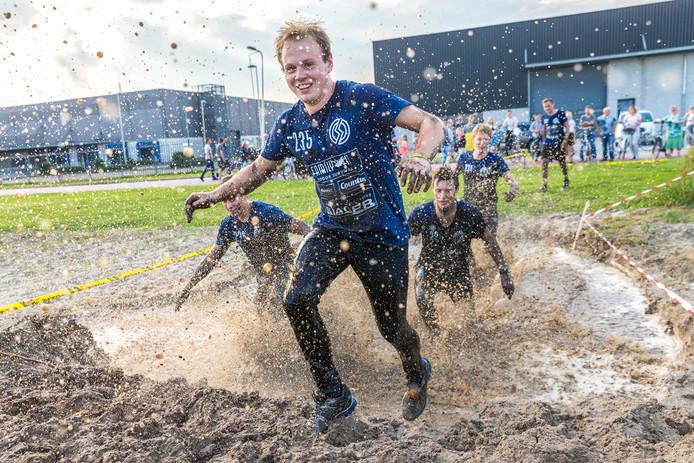Ook dit jaar doet de organisatie van de obstacle run in Staphorst weer haar best om er een geslaagde dag van te maken.