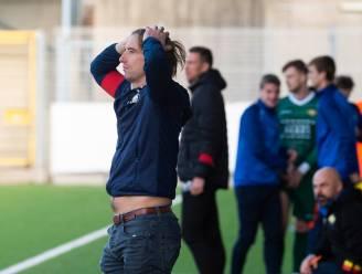 """Wegen KVK Tienen en succescoach Jo Claes scheiden: """"Ik onthoud vooral de goede momenten"""""""