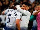 Samenvatting Tottenham Hotspur - Borussia Dortmund