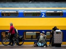 Volgende week geen directe treinen tussen Utrecht, Rotterdam, Den Haag en Leiden