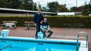 'Swim for Life' in openluchtzwembad: twaalf uur baantjes zwemmen voor Kom op tegen Kanker