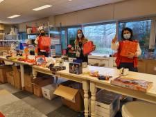 Sinterklaas slaat niemand over in Rijswijk: alle kinderen krijgen een cadeautje
