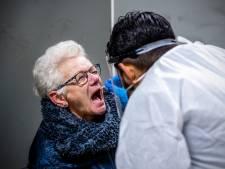 268 nieuwe besmettingen, vier doden: Lees het laatste coronanieuws bij