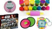 Ken jij ze nog? Flippo's, Bop it! en 13 andere speeltjes waar je gegarandeerd nostalgisch van wordt!