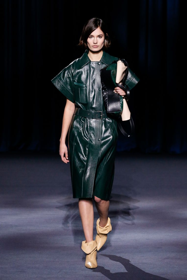 Givenchy. Beeld Team Peter Stigter