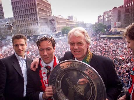 Wie is de grootste Betuwse Feyenoordfan?