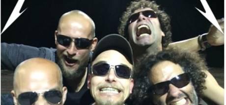 Hellendoornse Lantaarn knalt 2018 uit met Metallica