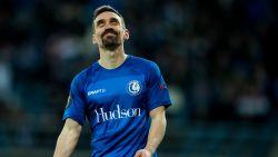 Geen stunt: AA Gent uitgeschakeld in Europa League na gelijkspel tegen AS Roma