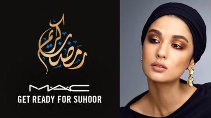 M.A.C. krijgt de wind van voren na reclame over ramadan