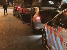 Politie pakt vijf Brabanders die in Putten ruim honderd pallets pikten