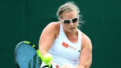 Bonaventure in eerste ronde van Jurmala tegen Poolse kwalificatiespeelster