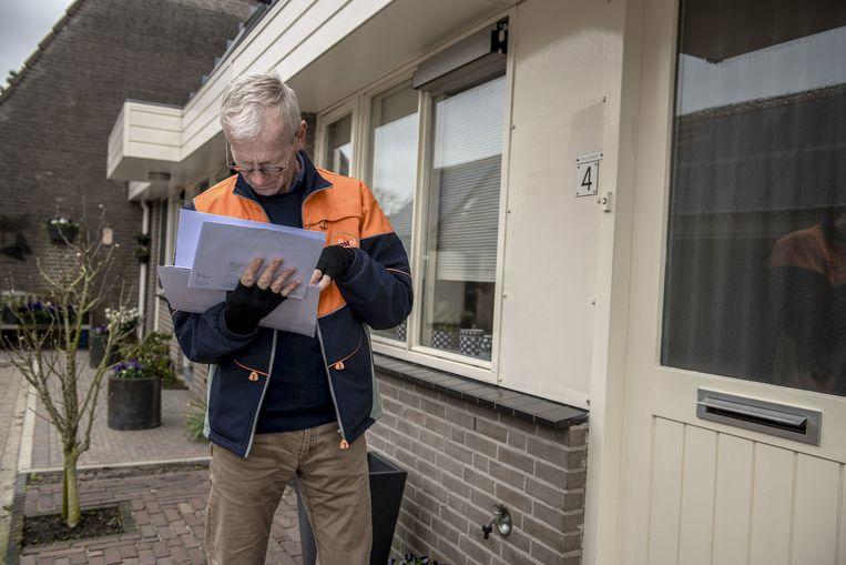 null Beeld Jaap van den Beukel