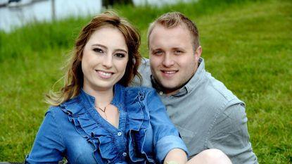 Na het huwelijk nu ook nieuwe zaak voor Sven & Amanda uit 'Mijn Pop-uprestaurant'