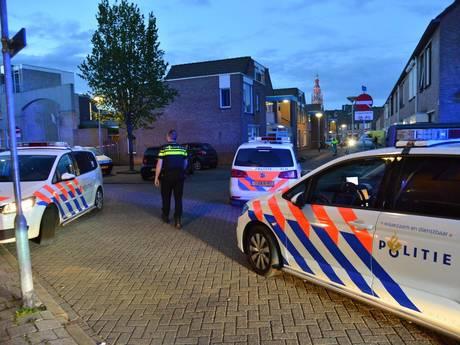 Man gewond na steekpartij aan de Achterom in Breda