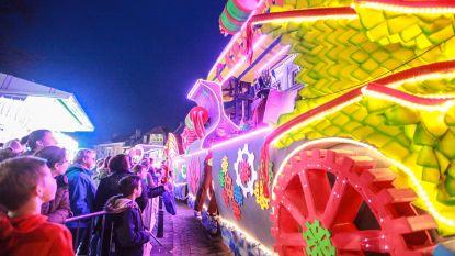Avondstoet Carnaval 2020 gaat uit op schrikkeldag