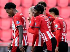 Samenvatting: PSV - Fortuna Sittard