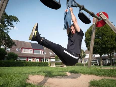 Wie het langst aan een spijkerbroek hangt is de 'sportiefste van Lingewaard'