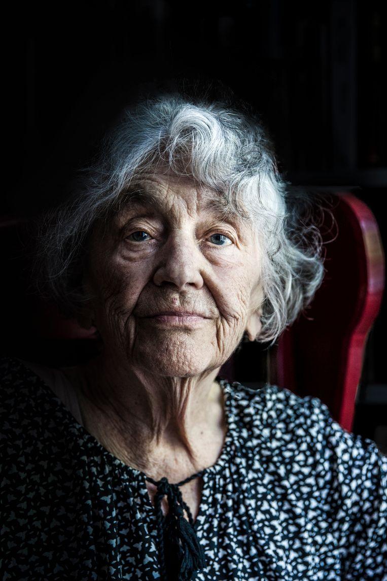 Lida Winiewicz Beeld Marlena Waldthausen