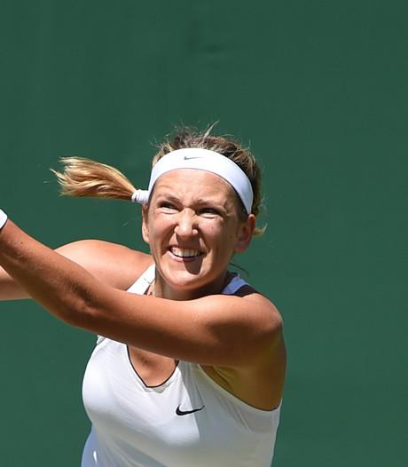 Azarenka slaat US Open over wegens scheiding