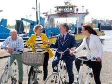 Wandelend en fietsend de regio ontdekken dankzij nieuwe routes