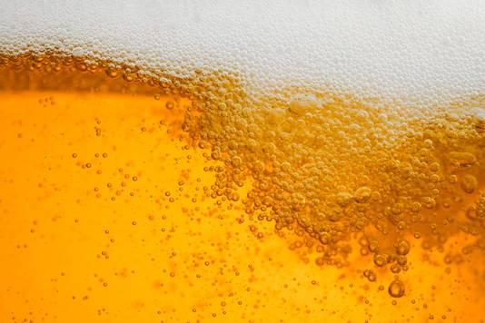Bier.