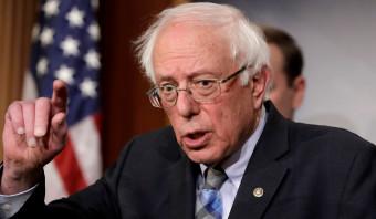 Bernie Sanders gaat het in 2020 nog een keer proberen